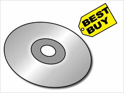 米家電量販大手のBest Buyのイメージ画像
