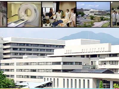 京都大病院のイメージ画像