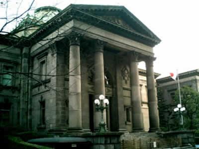 中之島図書館のイメージ画像