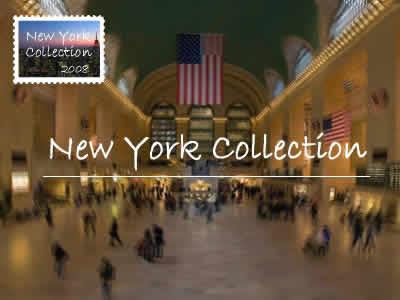 NYコレクションのイメージ画像