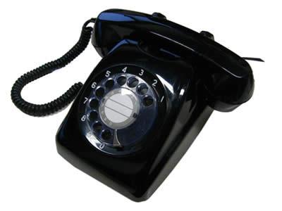 電話のイメージ画像