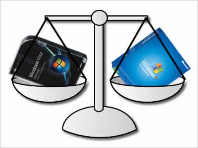 windowsのイメージ画像