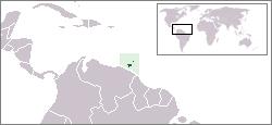 トリニダード・トバゴ共和国