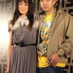 結婚が明らかになった女優・牧瀬里穂とデザイナーのNIGO(R)